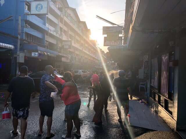 songkran-2019-pattaya