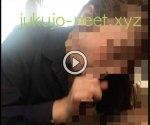 【熟女車内フェラ動画】出会い系のエロい人妻にチンコをしゃぶらせる!